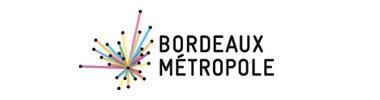 Logo 16 Bordeaux métropole